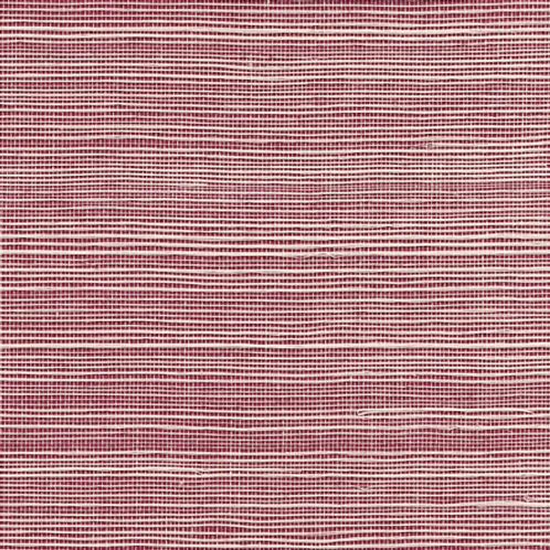 Grasscloth Carmesi