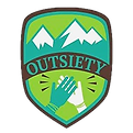 Outsiety Logo | adventures and events - local and free