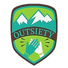 Outsiety Logo | womens events - free - local