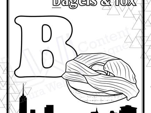Coloring Book Gift - Page 2