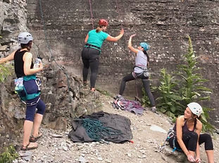outsiety 2019 Montana climbing