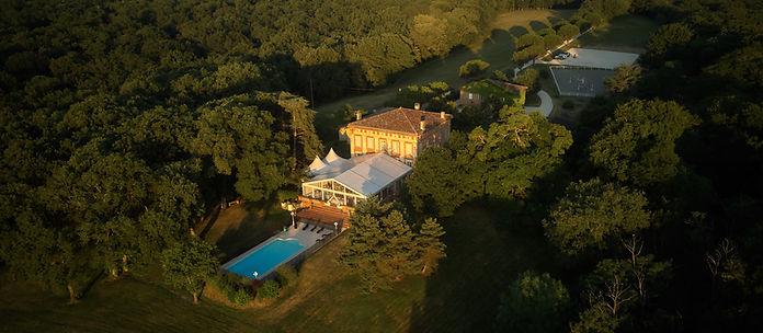 Chateau Lartus Mariage Toulouse