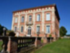 Chateau Lartus Réception Mariage Toulouse