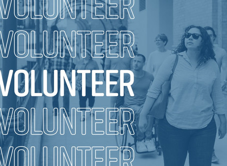 It's officially National Volunteer Month. How will you #MKEanImpact?