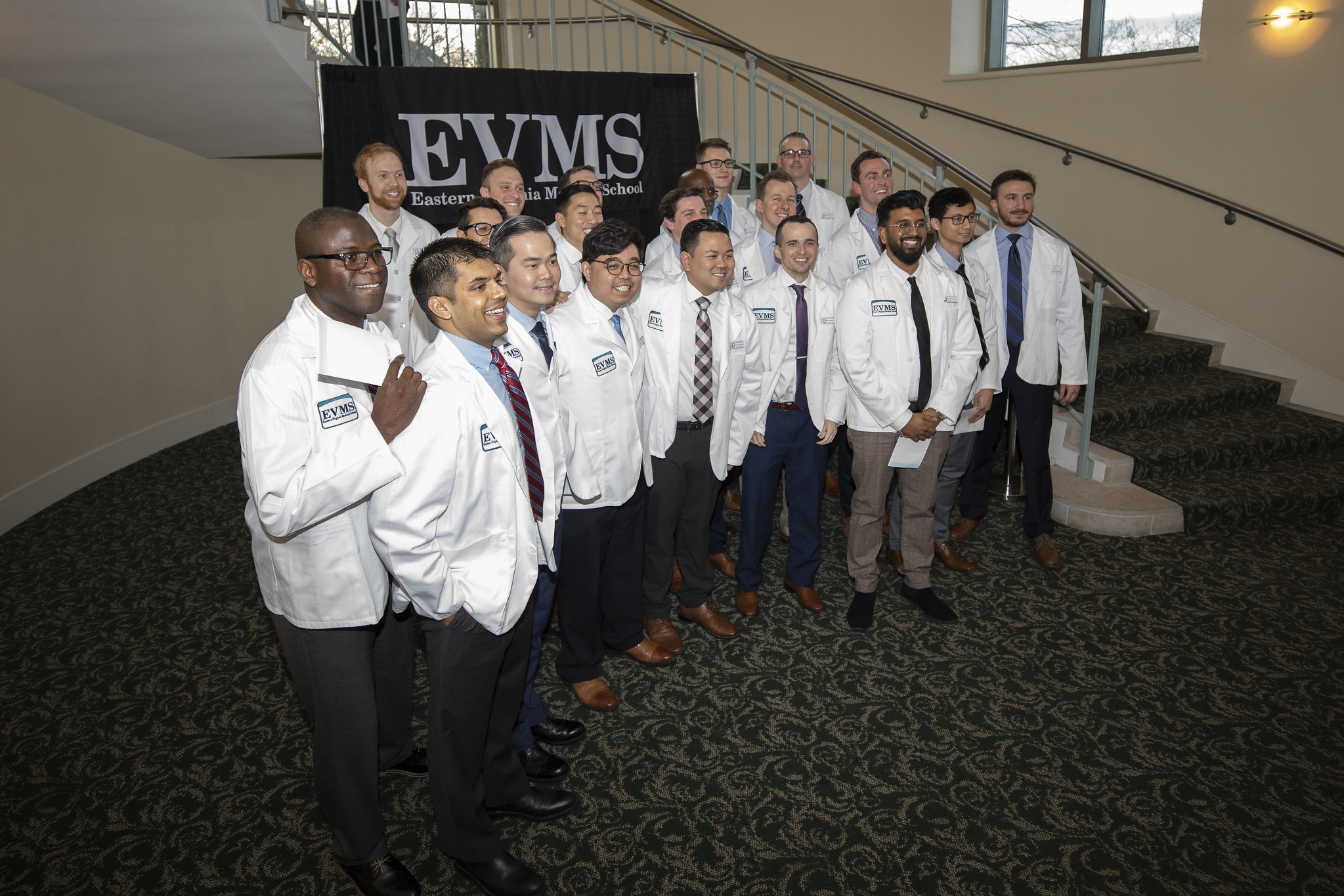 The Boys MPA 22