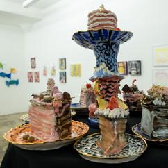 Let Me Eat Cake at PØST July 2018