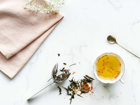 5 Natural Remedies to Calm your IBS Flare Up