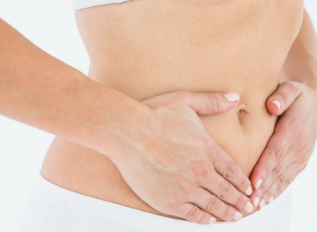 5 Reasons Your Gut Isn't Healing