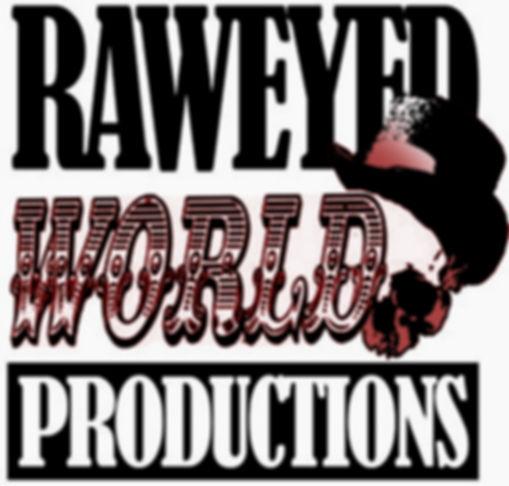 Raweyed World Productions