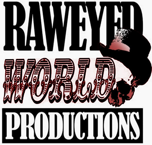 Raweyed World Productions
