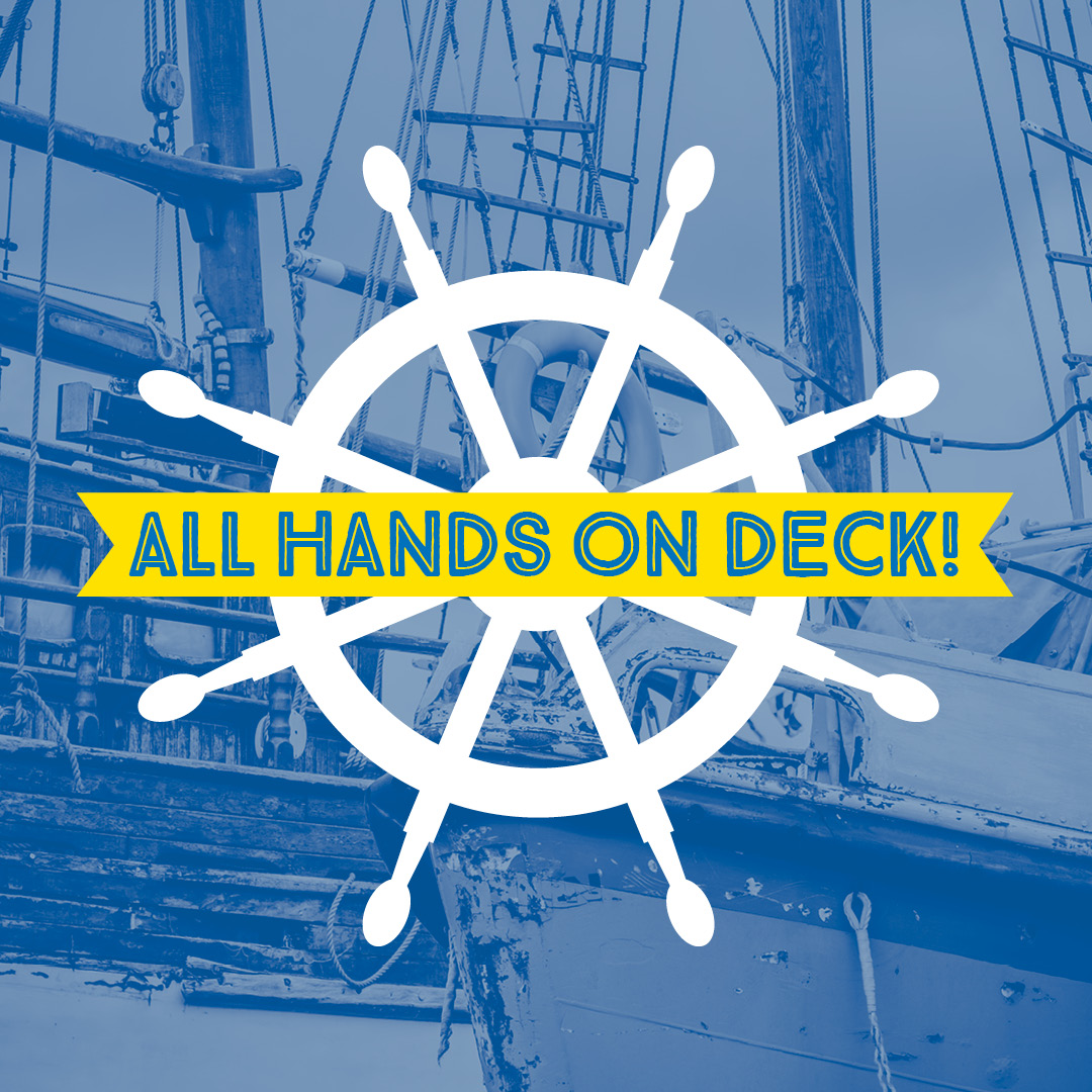all hands on deck2