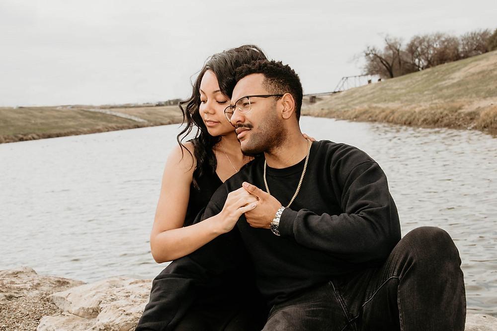 Couples therapist | Richmond, VA