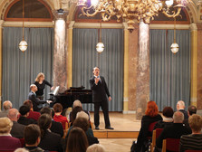 Soirée with Opera Classica, Kurhaus, Bad Ems