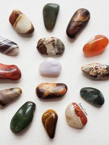 Cinta Soul Healing Gems