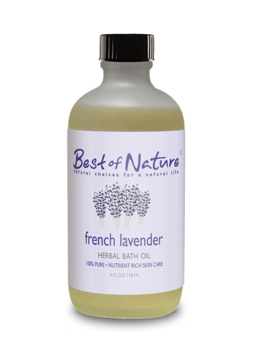 Best Of Nature Bath Oil
