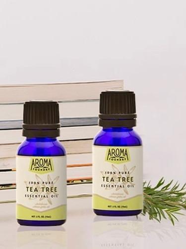 Aroma Foundry Tea Tree Oil