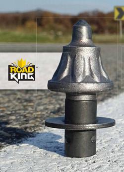 road king 7