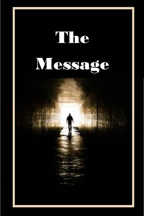 The Message - Hard Copy
