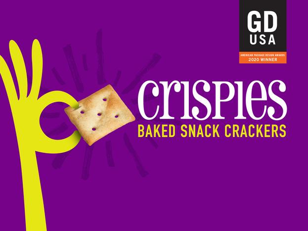 Crispie Winner