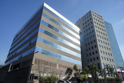 Edificio Conti Chiari e Lazulli Corporate Office