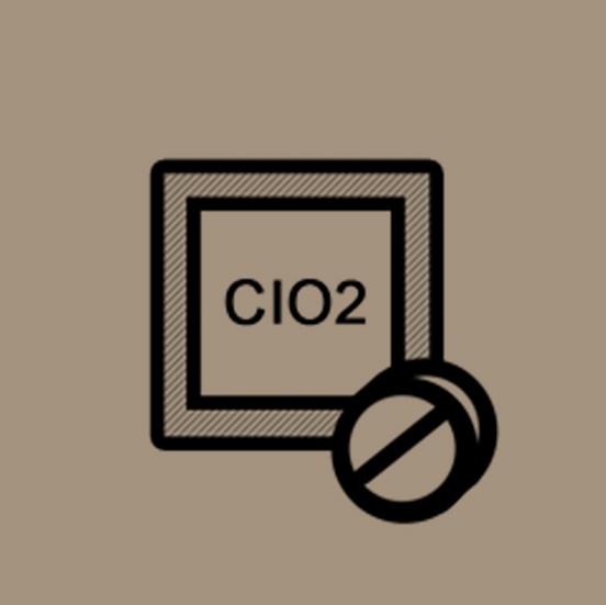 CIO2 Tablets