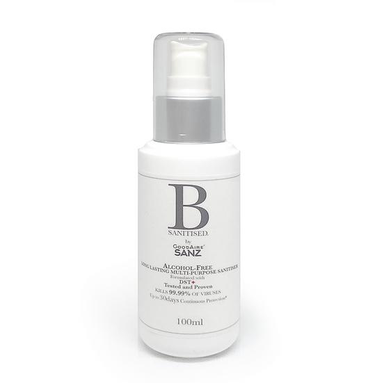 B Sanitized Spray
