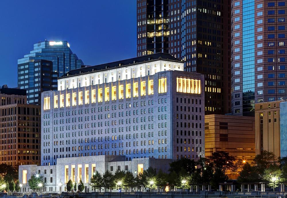 Ohio Supreme Court, Columbus, Ohio, Commercial Litigation Appeals