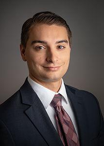 Andrew D. Randol, Columbus business attorney