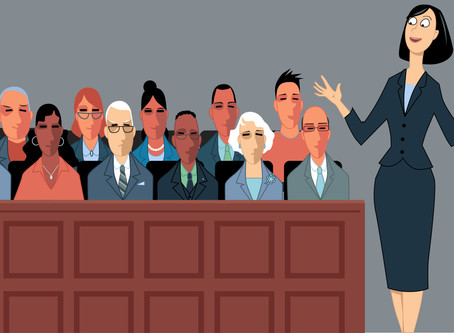 What Can I Expect in a Lawsuit? Part III: Dispositive Motions and Trial