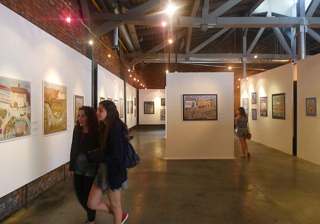Galicia Jewish Museum 2014.jpg