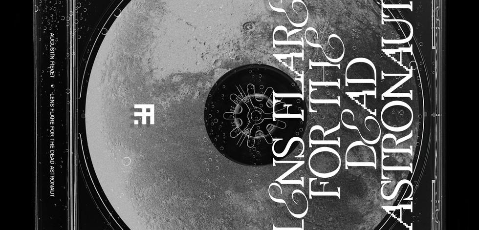 Augustin Fievet - Lens Flare for the Dead Astronaut