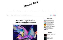 AVONDLICHT - HYPERROMANCE - ALBUM