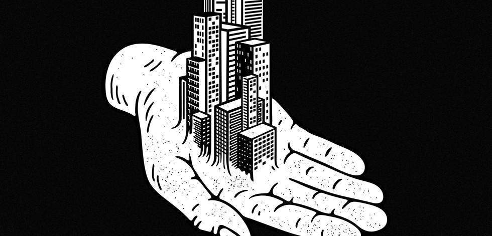 Various Artists - City Lab (Volume 1)
