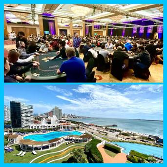Poker i Latinamerikas Saint Tropez