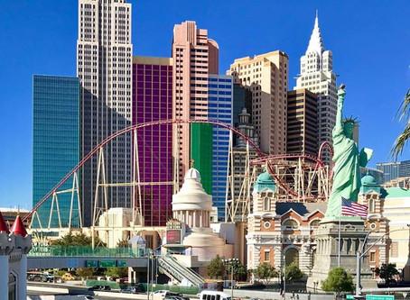 WSOP Las Vegas –here I come!