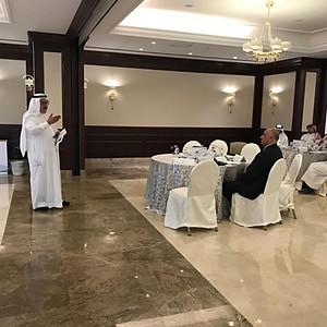PAFTA Regional Workshop - Riyadh, KSA