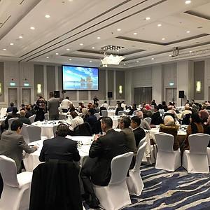 Arab Food Industries Forum on Food Safety & Trade Facilitation (AFIF2019)