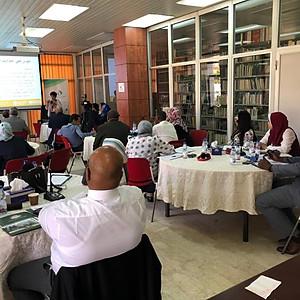 3rd Regional Codex Workshop - Khartoum, Sudan