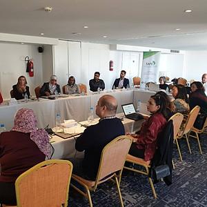 Risk Assessment Training Program - Hammamet, Tunisia