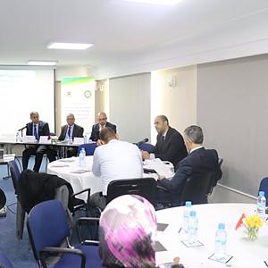 PAFTA Regional Workshop - Rabat, Morocco