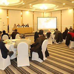 PAFTA Regional Workshop - Tunisia