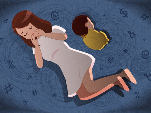 Madri anaffettive: quali sono le conseguenze sui figli?