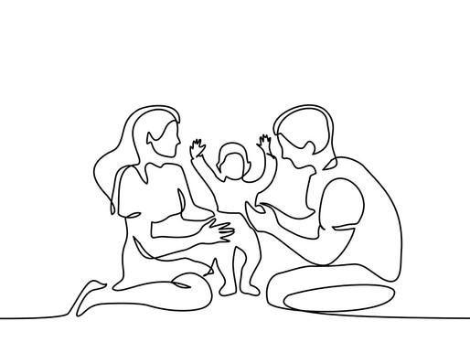 Transizione alla genitorialità: perché questa fase mette in crisi