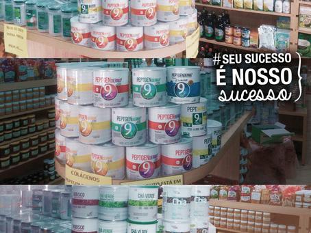 Seu Sucesso é nosso sucesso - Armazém do Colono - Balneário Camboriú / SC