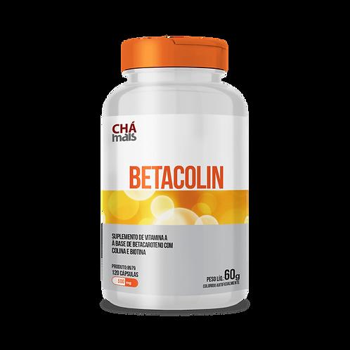 Betacolin / Peso Líq.: 60g