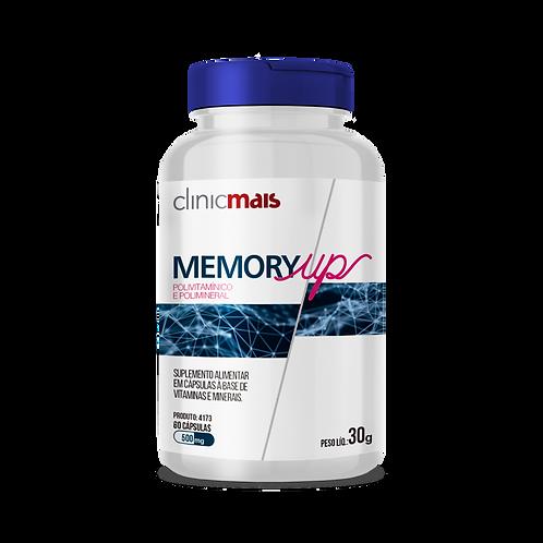 MemoryUP | Peso líq.: 30g