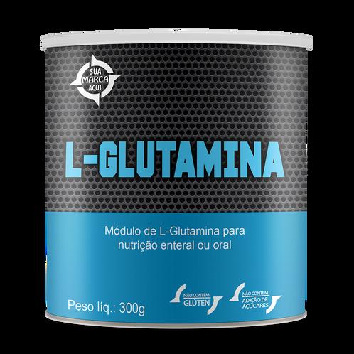 39469c818 Módulo de L-Glutamina para nutrição enteral ou oral