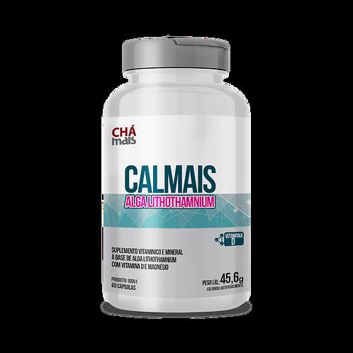 Calmais Alga Lithothamnium / Peso Líq.: 45,6g