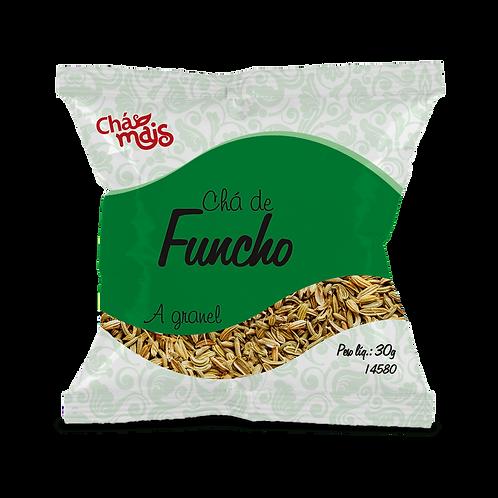 Chá de Funcho / A granel / Peso Liq.: 20g
