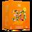 Thumbnail: Chá misto 30 Ervas, flores e frutas   60 sachês   Peso líq.: 66g